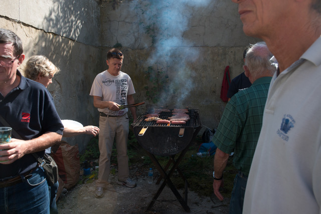 Barbecue Siarp 2019 2